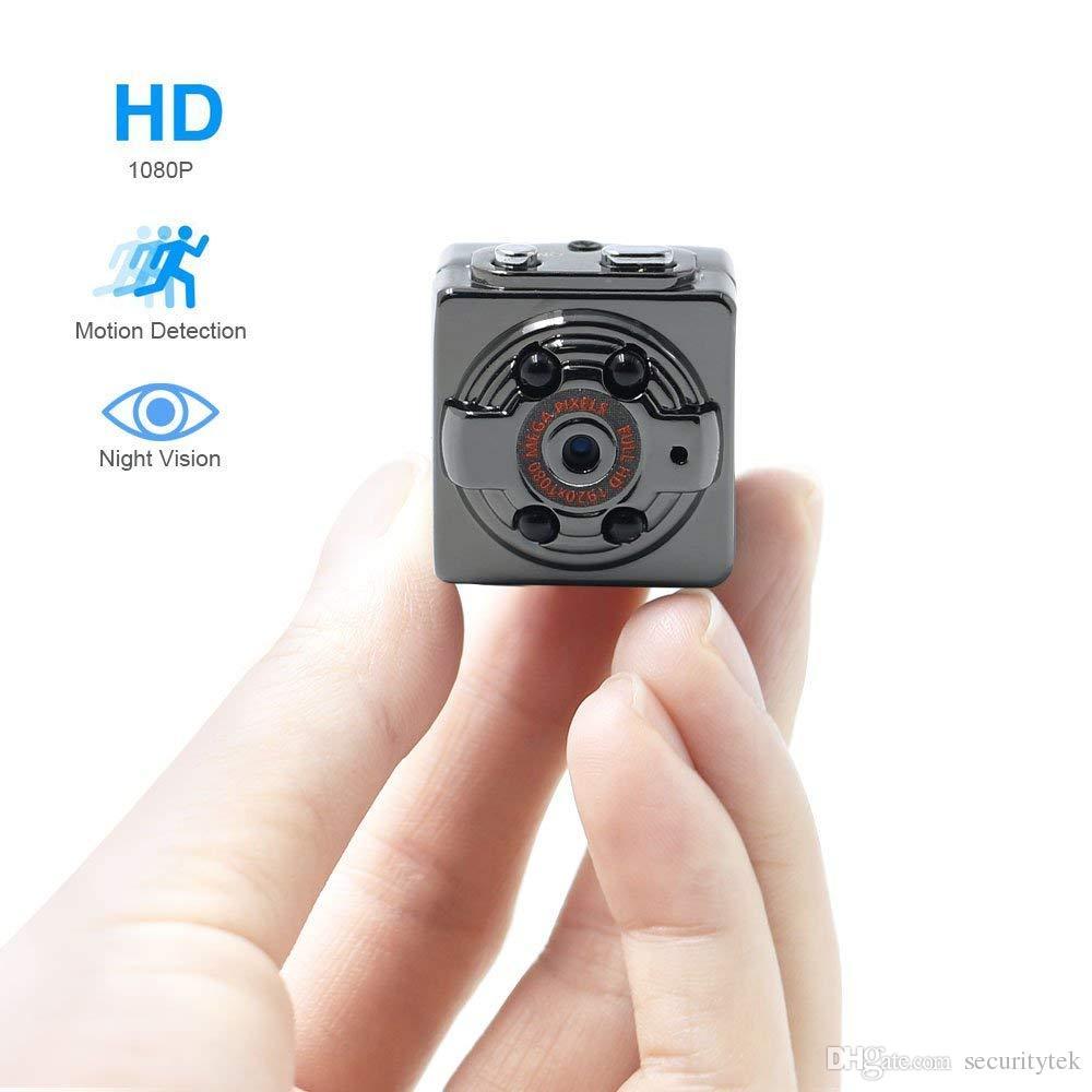 China Großhandel 1080 P Portable Home Security Kamera mit IR Nachtsicht und Motion Detectio, für Home und Office Surveillance