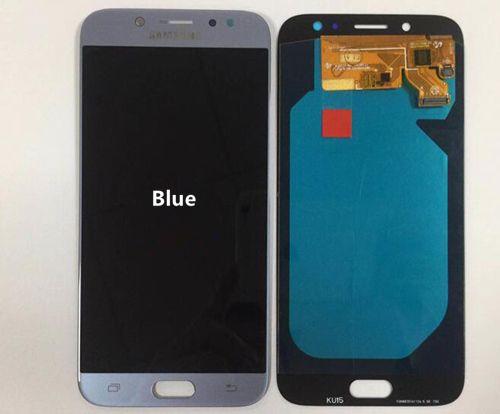 Digitador da tela de toque do LCD para a galáxia j730g de Samsung