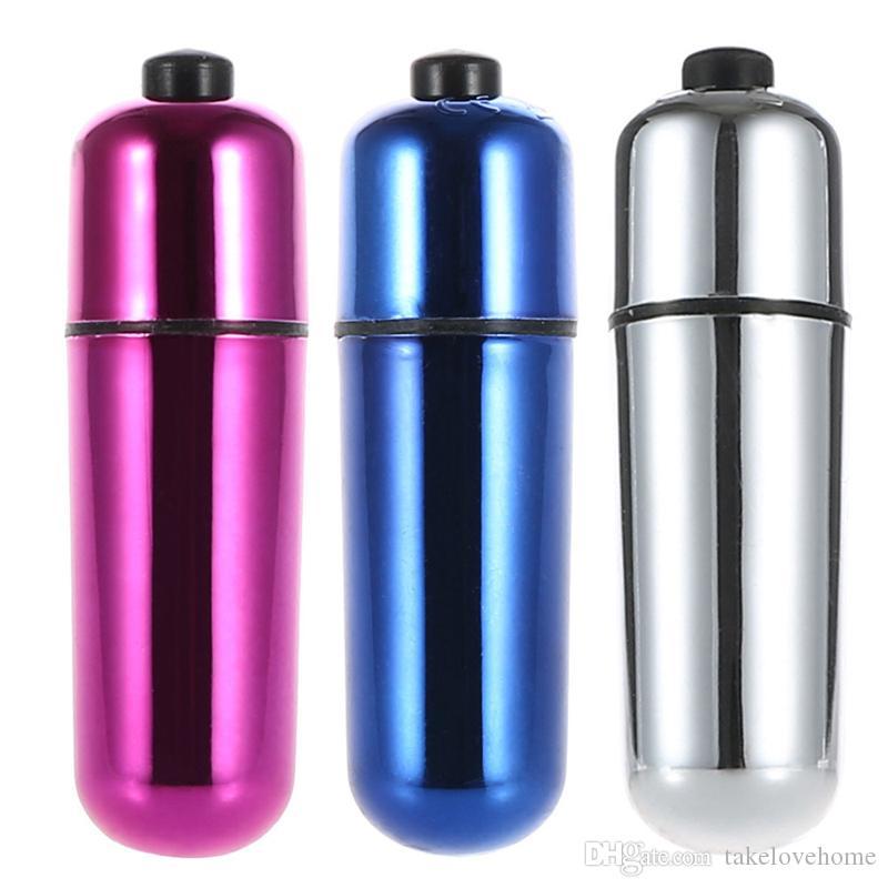 Nueva llegada Mini balas inalámbricas impermeables vibrantes vibradores para mujeres sexo adulto juguete sexual erótico Productos