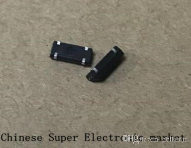 10PCS MC306 32.768Khz SMD cristal 32.768K le MC 306 (3.8 * 8) 4P 32.768KHZ 12.5PF