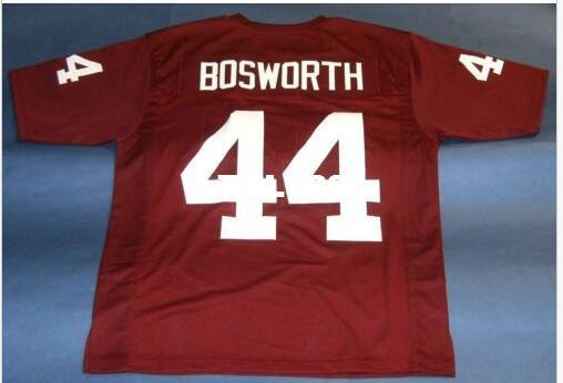 brian bosworth college jersey