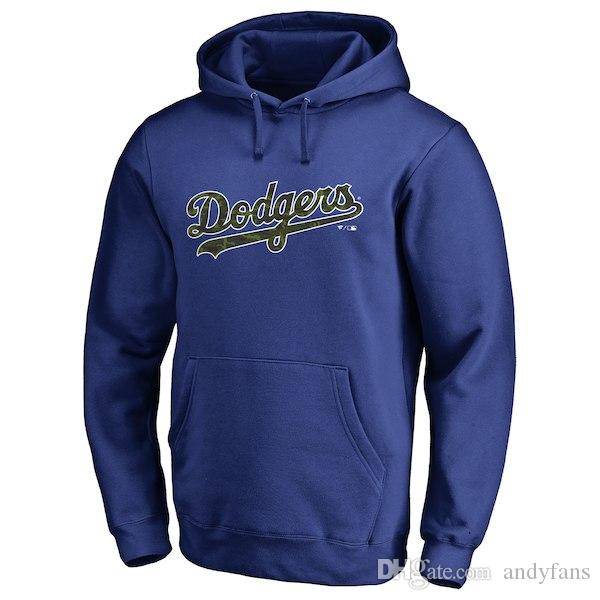 Los Dodgers Hoodies Manny Machado Chris Taylor Justin Turner Clayton Kershaw Cody Bellinger Corey Seegring Sweatshirt