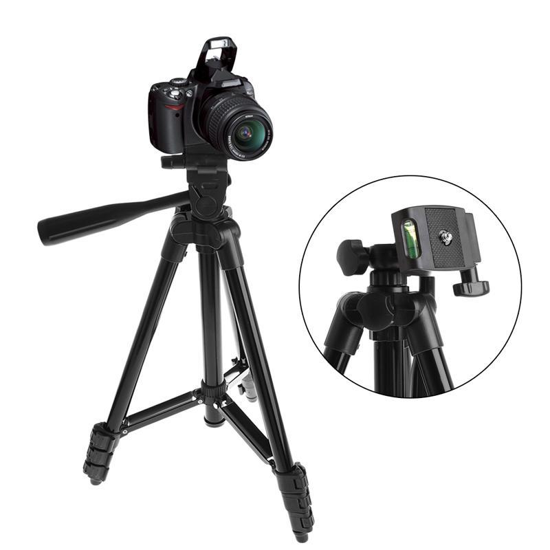1 PC Universal Flexible Portable DV DSLR Camera Tripod For Sony Nikon With Nylon Bag