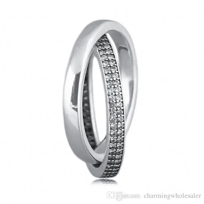 anello stile pandora