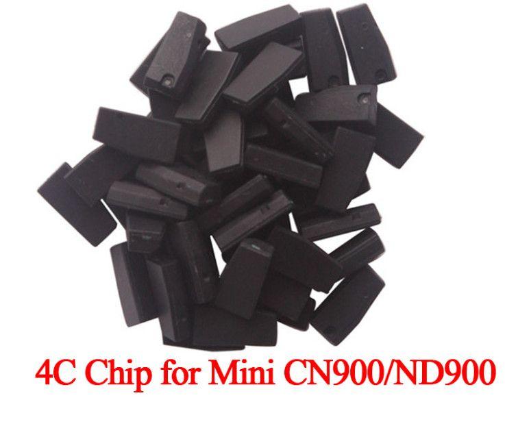 CN1/CN2/4C4D/CN900 chip CN1 Copy 4C Chip (repeat clone by CN900 or ND900) Car key chip 10pcs/lot