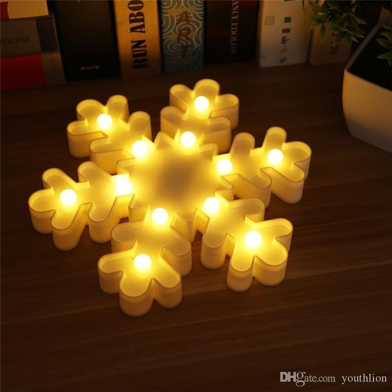 Licorne En Forme De Noël LED Veilleuse Jouet pour Bébé Enfants Chambre Décorative À La Maison Mignon Milu Cerf En Forme De Fournitures De Maison