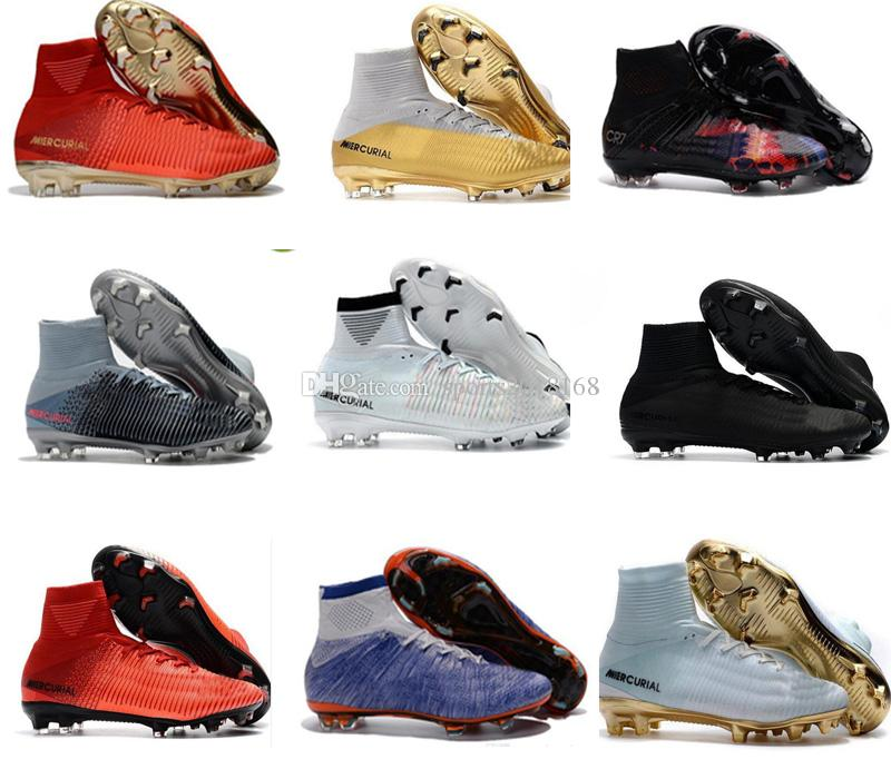2020 Cheap Soccer Shoes Mercurial