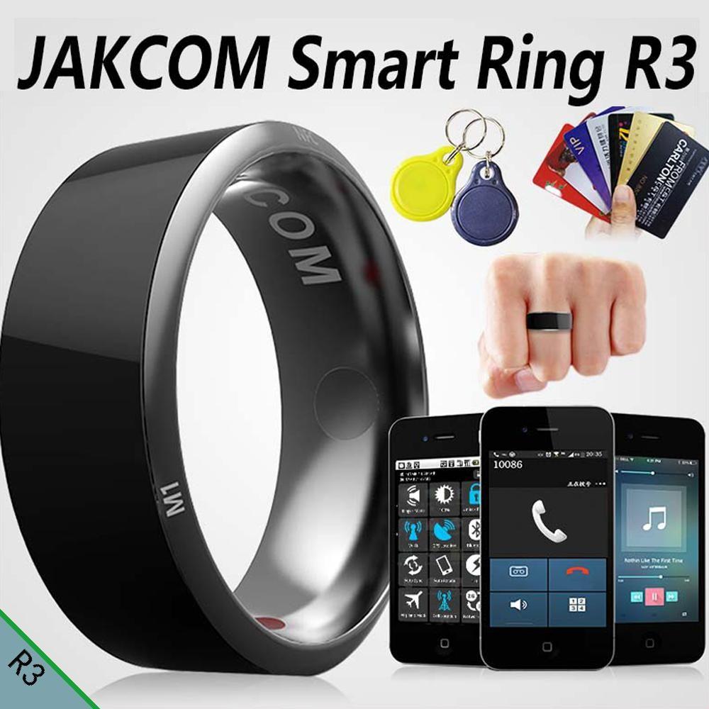 JAKCOM R3 Smart Ring حار بيع في نظام أمن الوطن الذكي مثل المجاري قضبان الصلب كتلة الباب قفل أوتوكاد البرمجيات