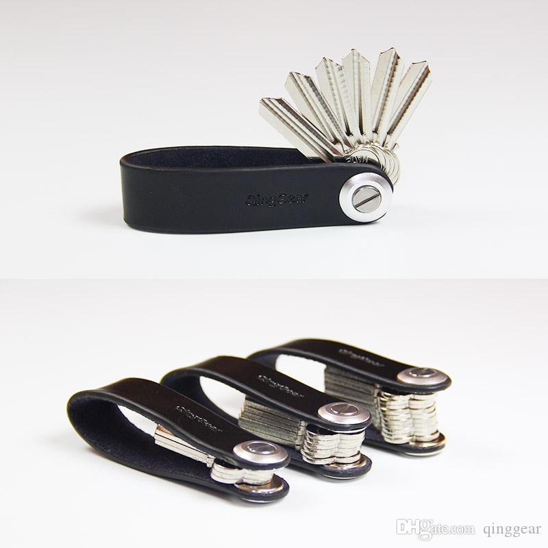 Autoschlüsselhalter Key Organizer Tool Tragen Sie Ihre Schlüssel besser