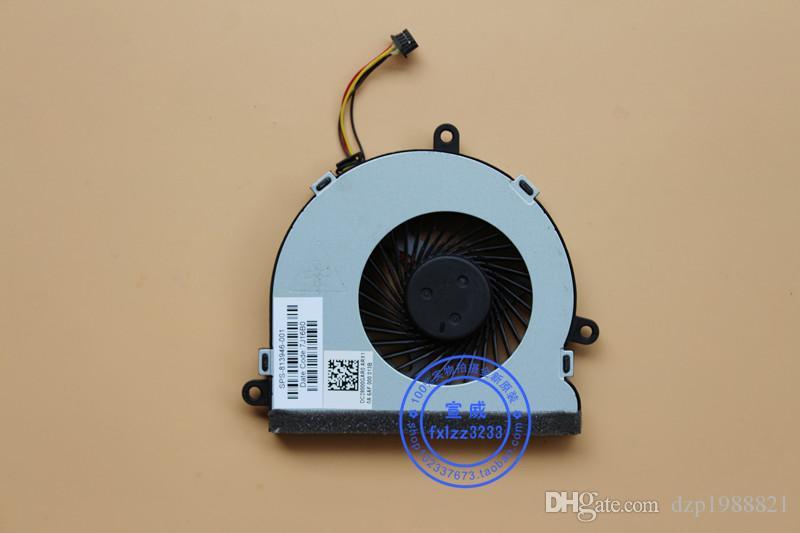 HP Notebook G4 G5 250 255 Laptop Cpu Cooling Fan NEW SPS-813946-001