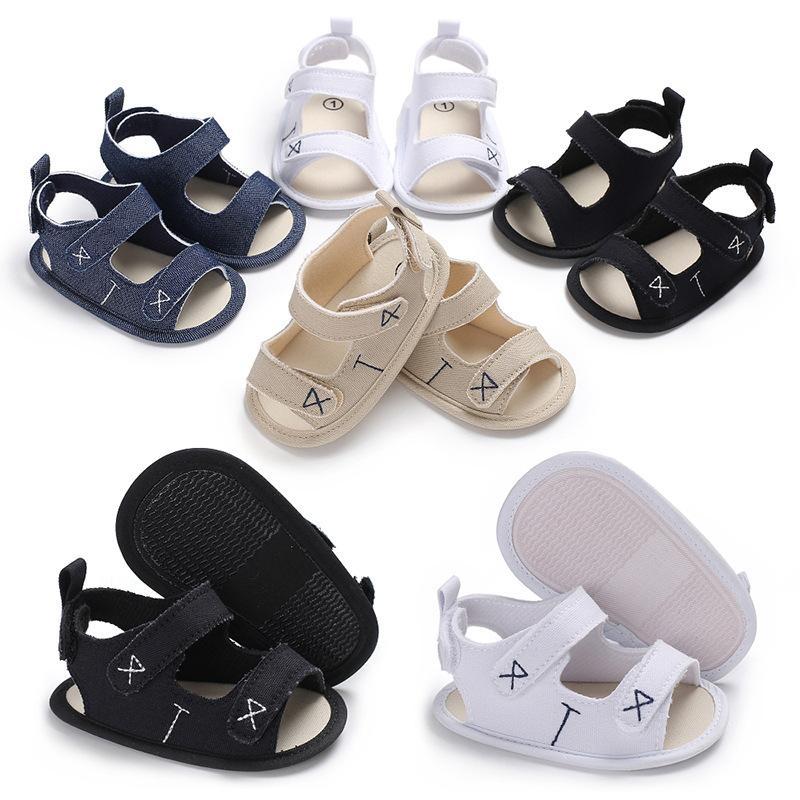 2020 Newborn Baby Boy Shoes Classic