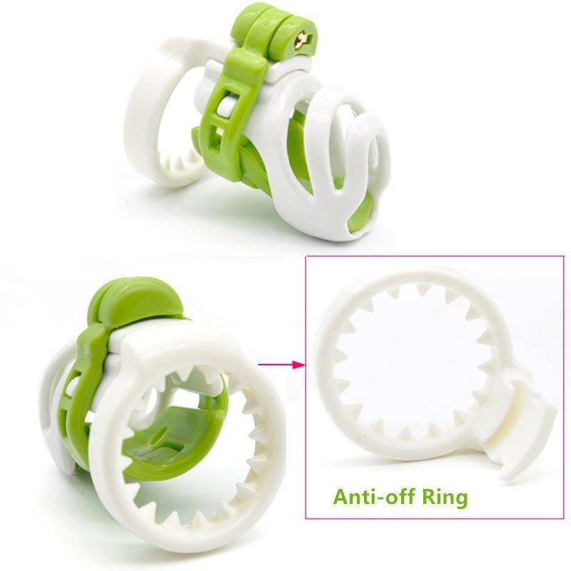 Новый петух секс клетка целомудрие устройство для взрослых для клетки BDSM продукт человек игрушки секс дизайн игрушки целомудрия G7-2-16 G7-2-16 Y18110302 EHDKH
