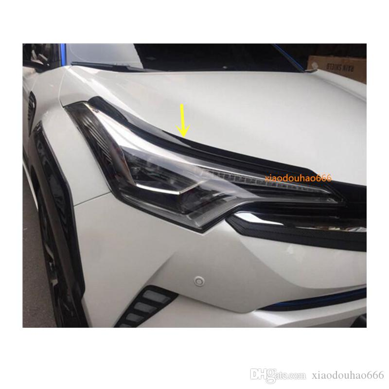 Areyourshop Front Bumper Light Fog Lamp w//Wires Switch Emark For Toyota C-HR CHR 2017 2018