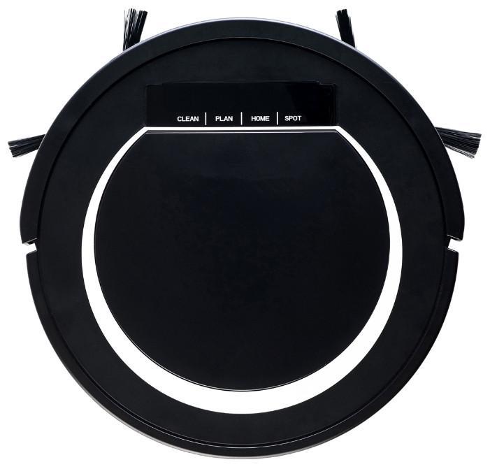Side Brush X 10 Vacuum Cleaner Accessories Kit For Panda X500,gutrend Joy90/fun 110 Ecovacs Cr120/cen540 Hepa Filter X 5pcs