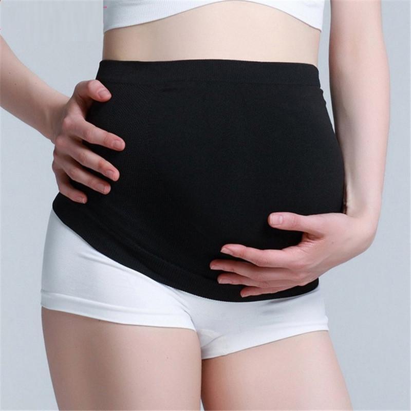 الموثق البطن للحصول على حزام الأمومة دعم الحمل مشد الرعاية قبل الولادة رياضي ضمادة حزام دعم حزام البطن قبل الولادة