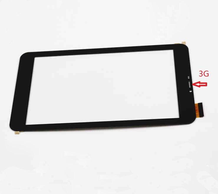 8 '' vidrio de pantalla táctil digitalizador para CUBE TALK8X Tablet PC XC-PG0800-012B-A1-FPC