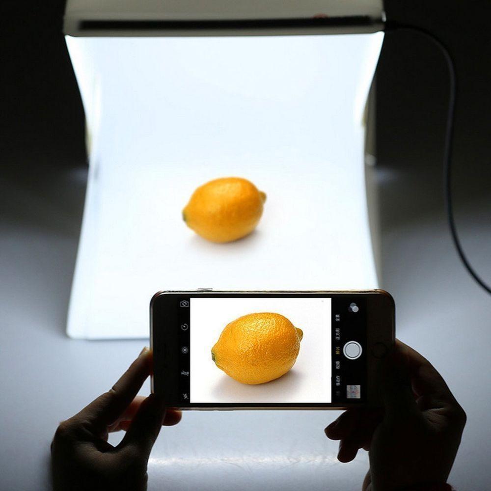 الجملة المحمولة مفضلتي softbox الصمام صورة استوديو للطي ضوء مربع غرفة التصوير خلفية ضوء مربع الفوتوغرافي softbox r30