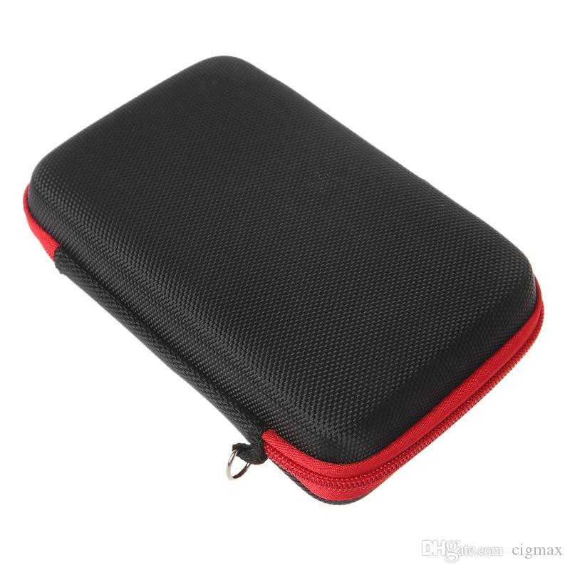 X9 паровая сумка для хранения сумки для электронных сигарет RTA RBA RDA Mod Kit Case