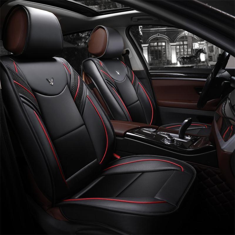 Car Seat Cover Design >> Automotive Interior Seat Covers
