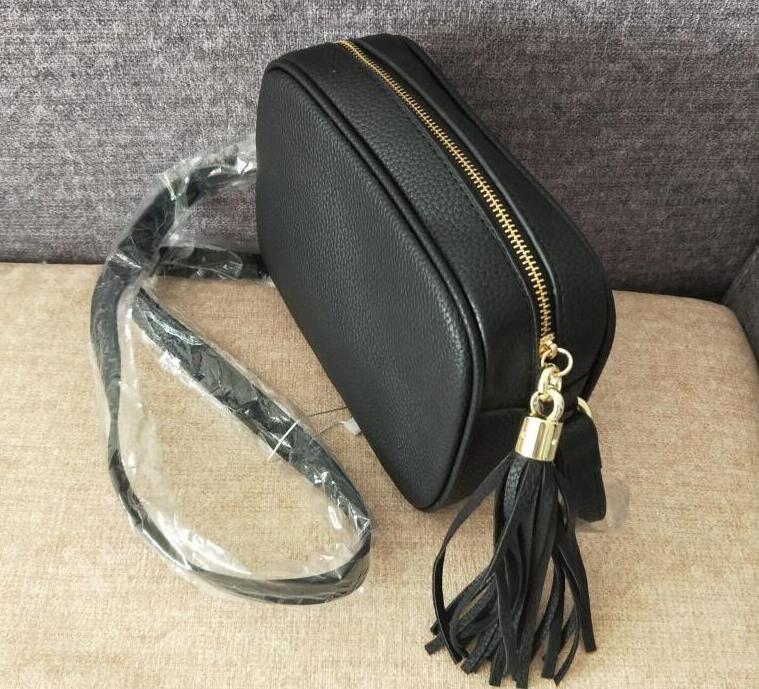 Diseñador de alta calidad Bolsas de hombro de lujo para mujeres bolsas de bolsas de cuero Bolsos de cuerpo de cuero bolsos bolsos de embrague