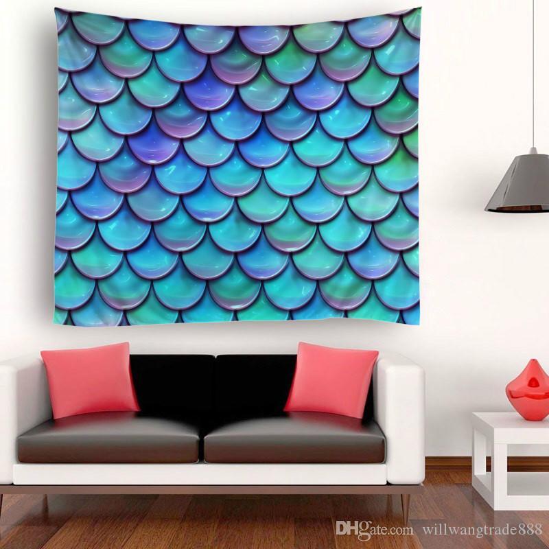 200x180 cm Çeşitli Favori stilleri Ev Güverte Polyester Duvar Sanatı Asılı dekorasyon Goblen Atmak Yoga Mat Hint Plaj Şal Banyo Havlusu