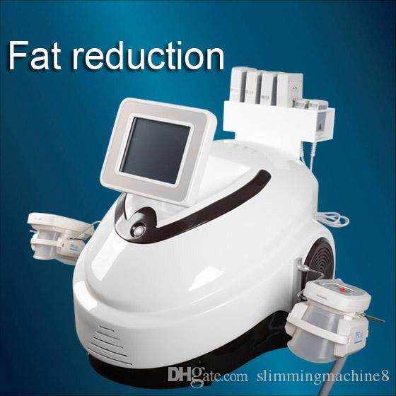2019 portable liposuction fat freezing body slimming machine lipolaser slim skin tightening lipo laser machine free shipment