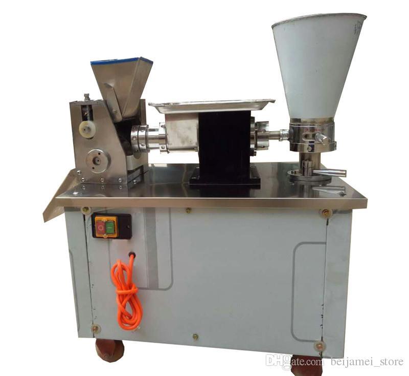 BEIJAMEI Jiaozi commerciale à haute efficacité machine de fabrication de mini-machine boulette boulette électrique machine de fabrication de nombreux moules