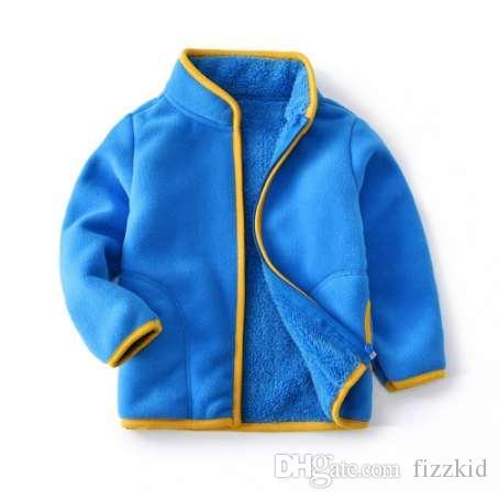 BibiCola осень мальчиков пиджаки детей мальчиков случайные спортивные бархатные пальто весна мода верхняя одежда детей сгущаться одежды