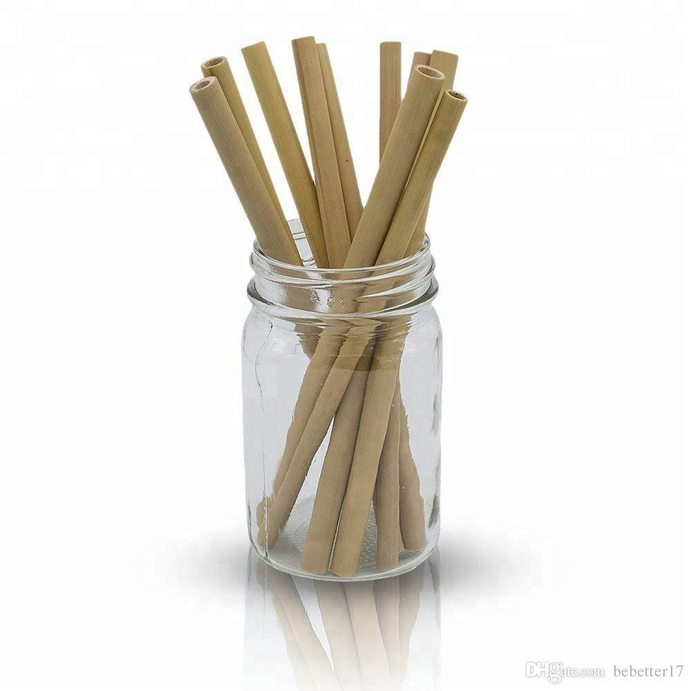 Cannucce Di Bamb.Acquista Cannucce Di Bambu Cannucce Di Bambu Cannucce Di Bambu Riutilizzabili Eco Friendly Handcrafted Natural Straws A 0 24 Dal Bebetter17