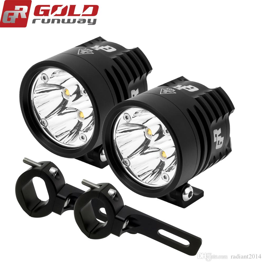 73DHgate 24W 3000 Spot 2019 Universal Light From Auxiliary Led GR Lumens Light Working Radiant20149 EXP4 Lights LED Com GOLDRUNWAY Motorcycle kOZiuPX