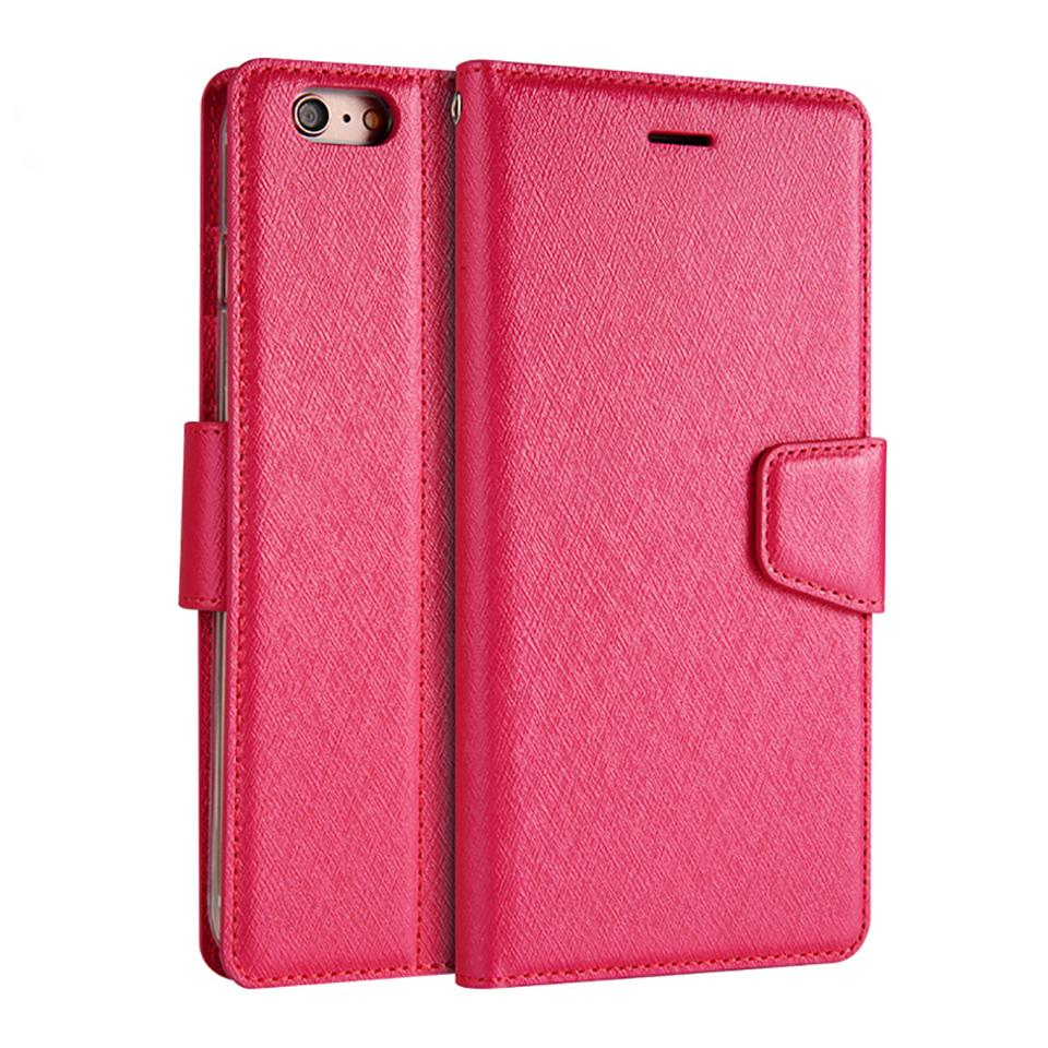 Flip Wallet PU Leather Card Slot Case Cover For iPhone XS MAX XR X 8 6 Samsung S 9 A J 8 7 2018 Plus Huawei ASUS Xiaomi Sony Oppo Retail Box