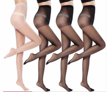 c2452d6e2ace ... 2019 Sexy Women Cat Tail Gipsy Mock Knee High Hosiery Pantyhose Panty  Hose Tattoo Tights Hot
