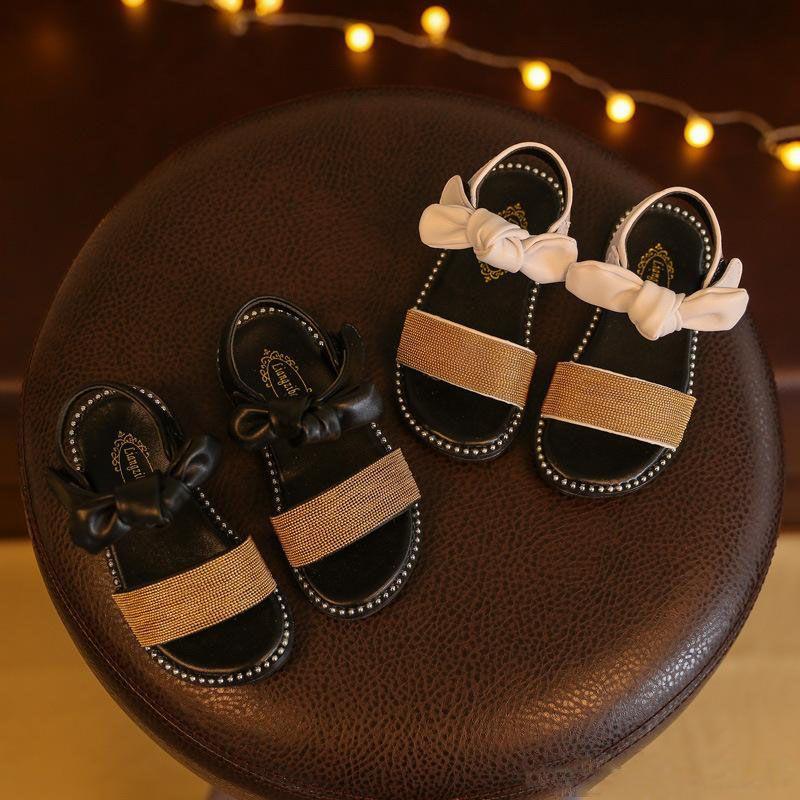 Designer Summer Shoes Girls Sandals