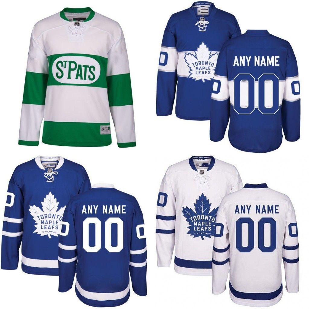 toronto maple leaf jersey 2016