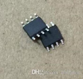 100 UNIDS MCP6002-I / SN MCP6002 SOP8 IC