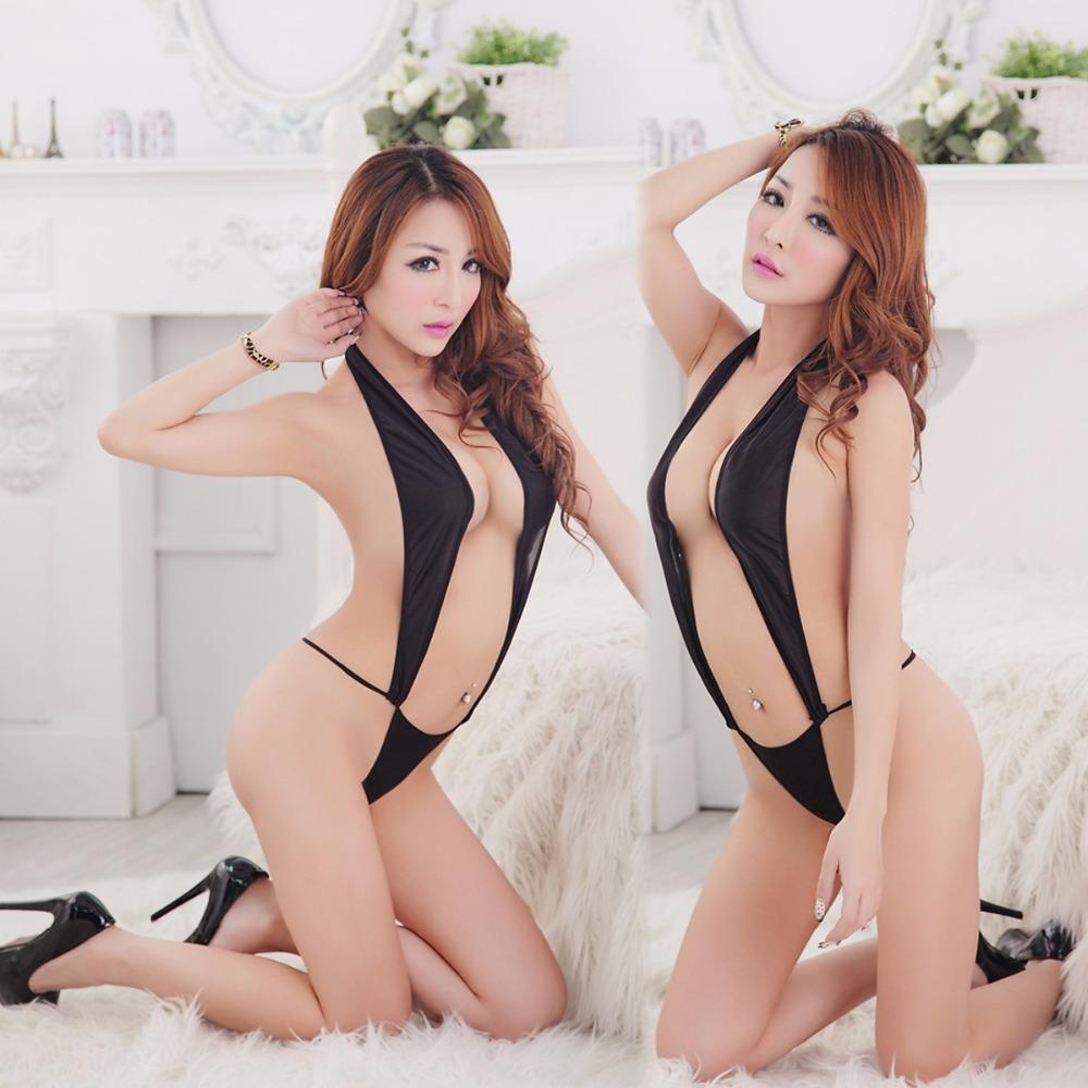 Candiway Lingerie Sexe Produit Costumes Sexy Femmes Sexy Sous-Vêtements Dame Vêtements Exotiques Conjoint Robe Costume Lenceria Sexy Babydoll S1012