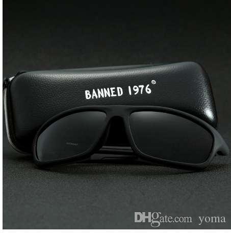 ветрозащитный HD поляризованных спортивные Мужчины Женщины солнцезащитные очки модный бренд прохладный открытый анти УФ очки Очки gafas де соль
