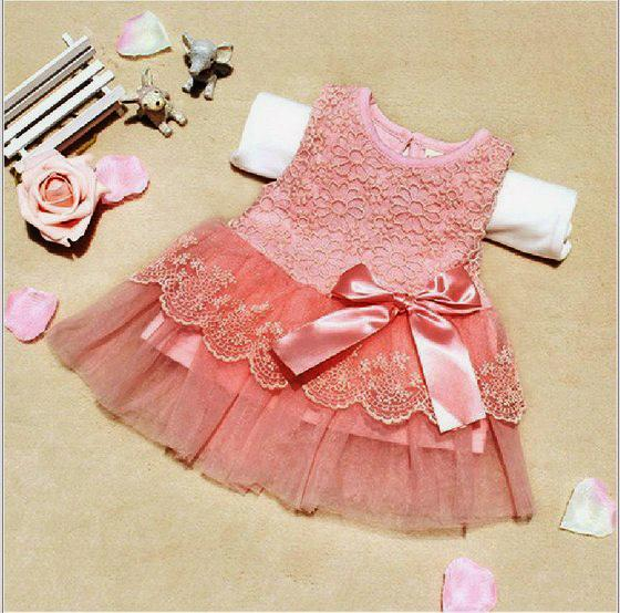 7c55b914c 2019 2016 Gorgeous Princess Girl Dress Summer Girl S Lace Dress Good ...