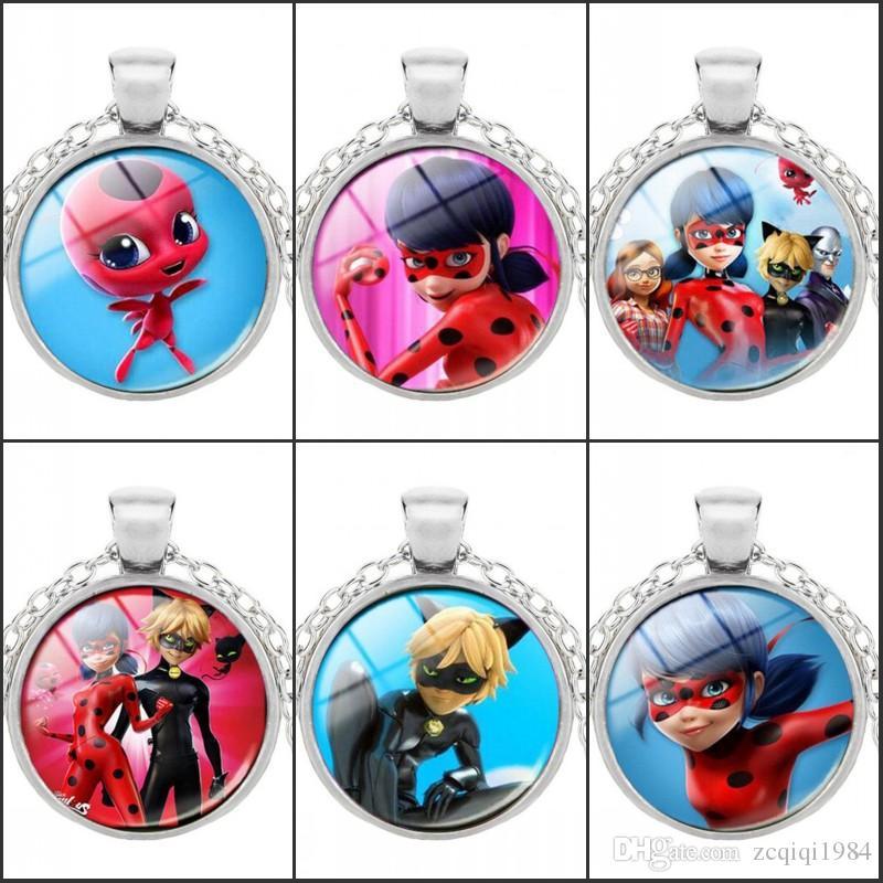 Superhero Girl Super Girl Bottle Cap Necklace /& Chain Handmade Girl/'s Gifts