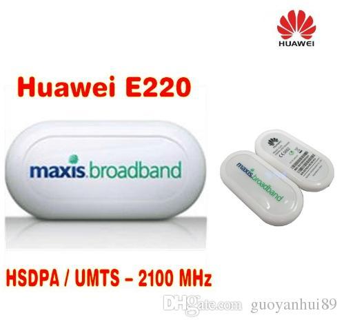 Huawei E220 Wireless 3G USB Modem cheaper