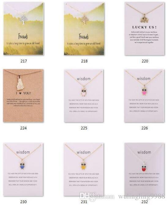 goldkette halskette schmuck silikon armbänder Bangle Bangle armband designer ohrringe Romantische blume quaste halskette Karte Halskette