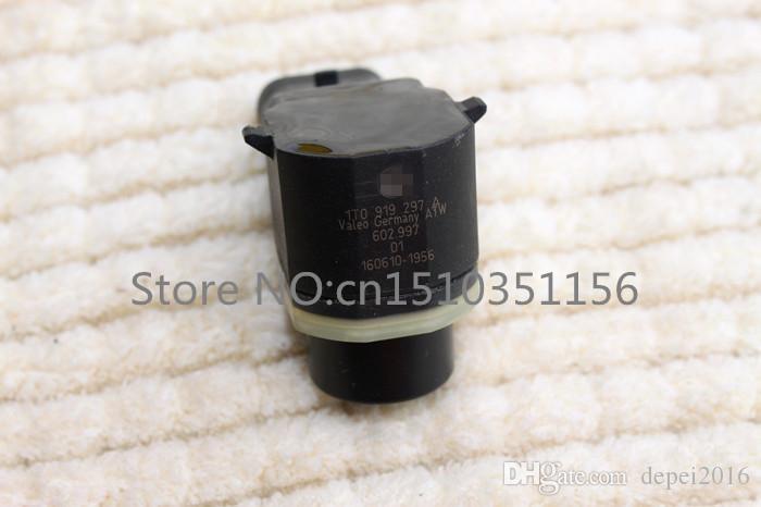 car 1T0919297A Car Park Backup Sensor For VW Passat 08-11 Golf mk6 Tiguan Touran