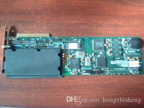 Доска промышленного оборудования ISA 8621-001 REV G GAMMAFAX-CPI XPI 3112-054A 1721-001
