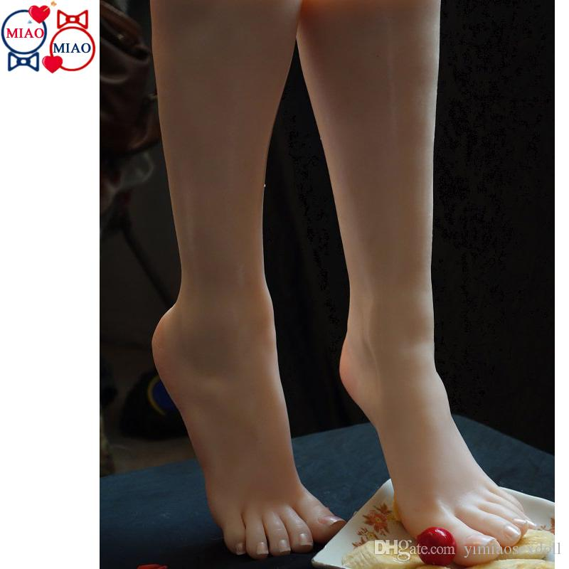 NEW Sexy Girls Gorgeous Pussy Foot Fetish Feet Lover Toys Clones Model High  Arch Sex Dolls Product Feet Worship Dolls For Dolls In Love From  Yimiaosexdoll, ...