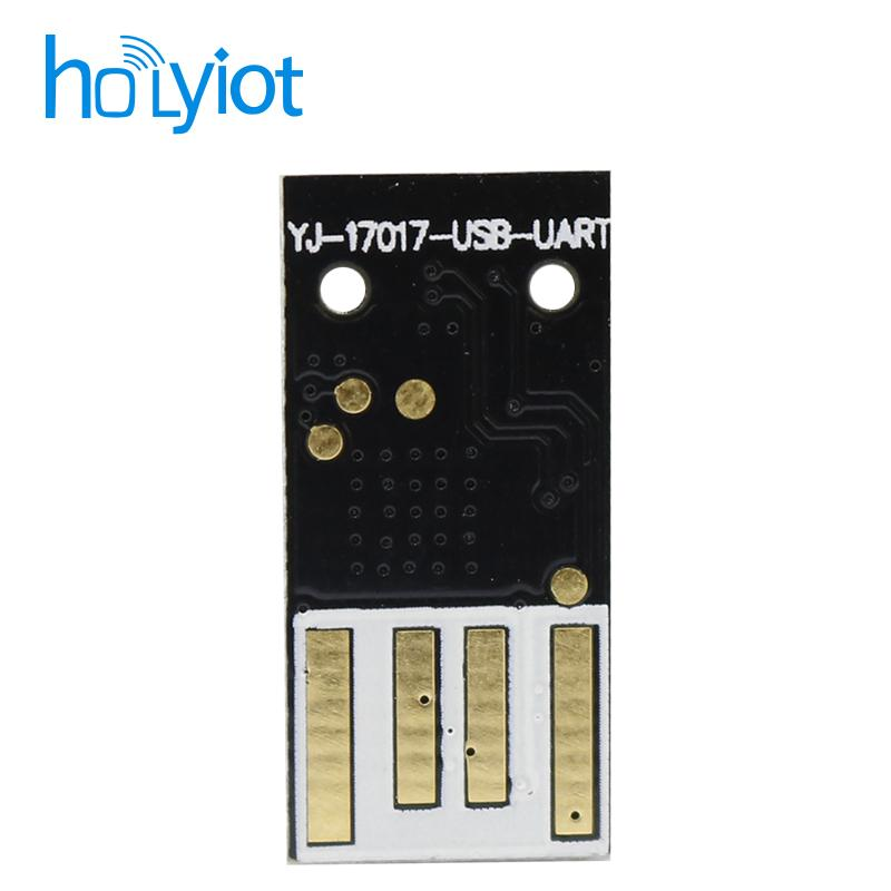 Nordic NRF 52832 BLE Dongle Module USB To UART CP2104 Module Automated Home  System Home Automation Devices From Nori, &Price