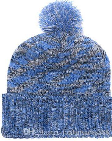 2019 Unisex Autumn Winter Beanie hat men Beanies Sports Hats Custom Knitted Cap Snapbacks Embroidery Soft Warm Girls Boys Skuilles Cap 00