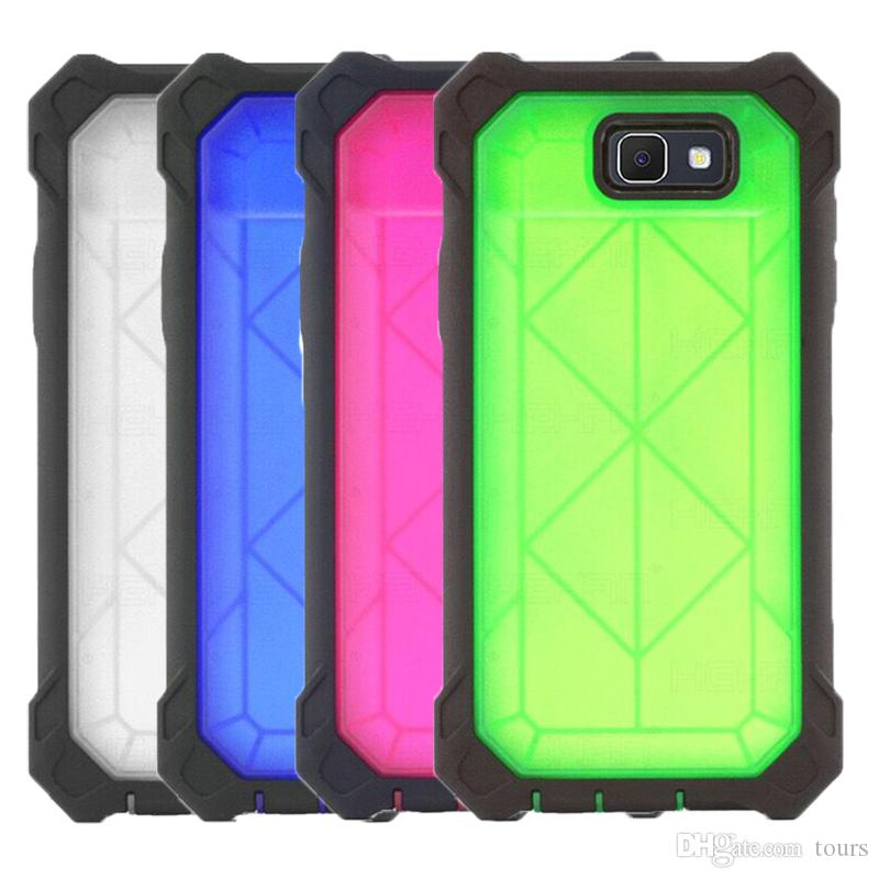 For Samsung Note 9 Defender Case High Impact Heavy Duty Hard Rugged Rubber Shockproof Phone Case for Samsung Galaxy Note 9
