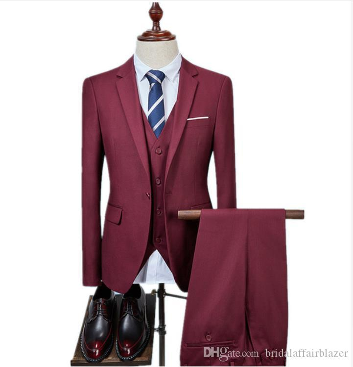 Nouvelle arrivée De haute qualité coton convient à la mode des hommes, costume de mariage occasionnel des hommes, costume de taille plus M, L, XL, XXL, XXXL, 4XL, 5XL