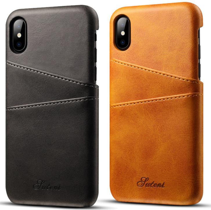 ل iPhone X Case Wallet flipper Cover Iphone Samsung Galaxy Note 7 S7 edge TPU PU Cell phone Case ZPG068