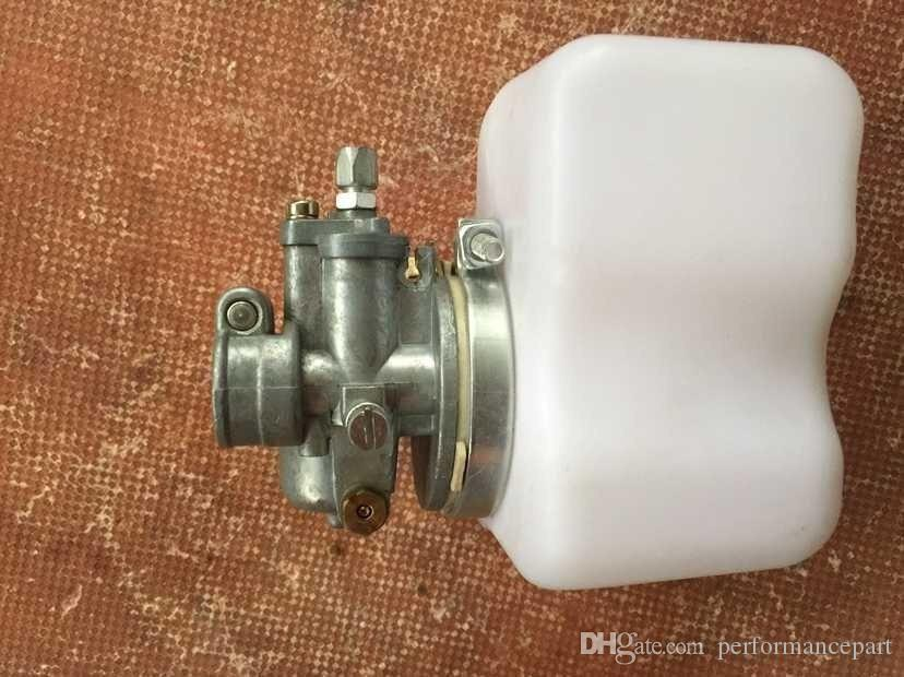 carburateur de remplacement pour cyclomoteur / ajustement de poche peugeot 103 Gurtner style 12mm AIR.